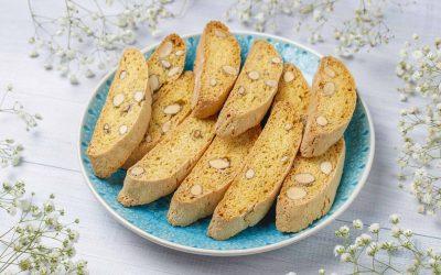 I biscotti più golosi d'Italia