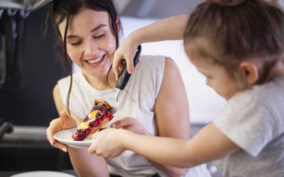 Festeggia la mamma con i dolci della Pasticceria Manarin