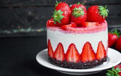 Le torte estive più golose