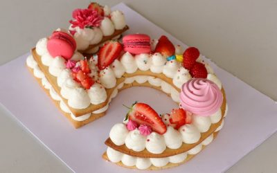 Novità dal mondo delle torte: la Cream Tart